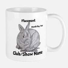 Mini Rex Award By Karla Hetzler Mugs