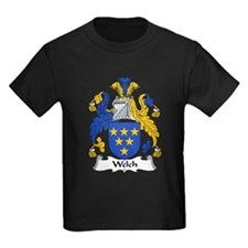 Welch Family Crest T