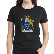 Welch Family Crest Tee
