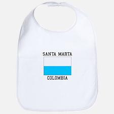 Santa Marta, Colombia Bib