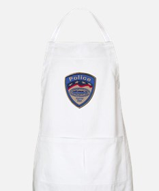 Hoover Dam Police Apron