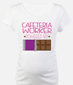 Cafeteria Worker Shirt