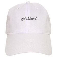 Hubbard surname classic design Baseball Baseball Cap