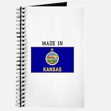 Made In Kansas Journal