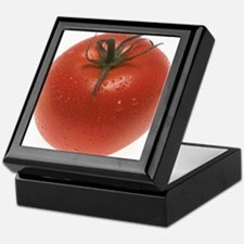 Fresh Tomato Keepsake Box