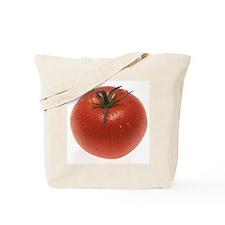 Fresh Tomato Tote Bag