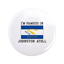 Famous Johnston Atoll Button
