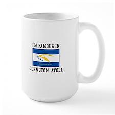 Famous Johnston Atoll Mugs