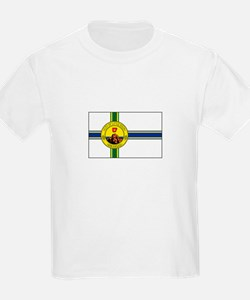 Little Rock, Arkansas T-Shirt