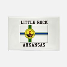 Little Rock Arkansas Magnets