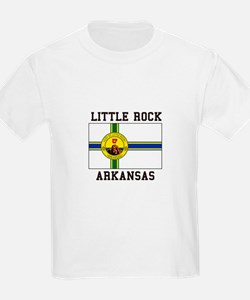 Little Rock Arkansas T-Shirt