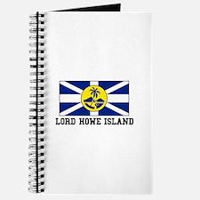 Lord Howe Island Journal