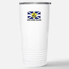 Lord Howe Island Travel Mug