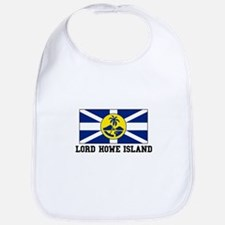 Lord Howe Island Bib