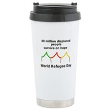 Cute Anti un Travel Mug