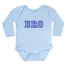 BRO Body Suit