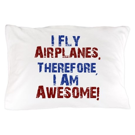 how to wear airplane pillow
