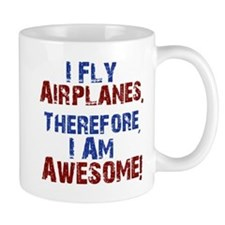 airplanes Mugs