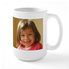 Large Noelle Mug