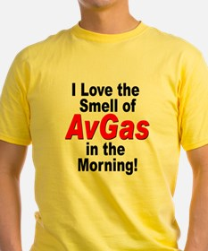 LoveAvGas.jpg T-Shirt