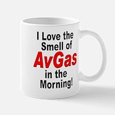 LoveAvGas.jpg Mugs