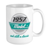 1957 Large Mugs (15 oz)