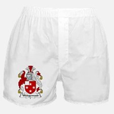 Wedgewood Family Crest Boxer Shorts