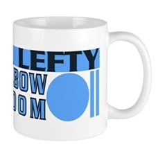 Love A Lefty Mugs