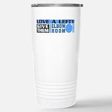 Love A Lefty Travel Mug