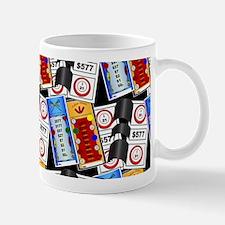 Pulltabs Mug