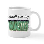 Pet Monster Mug