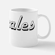 Gonzales Mug