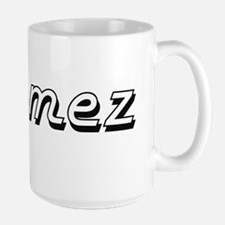 Gomez surname classic design Mugs