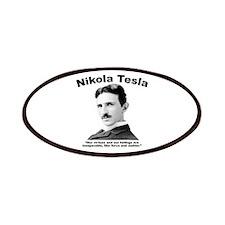 Tesla: Virtues Patch