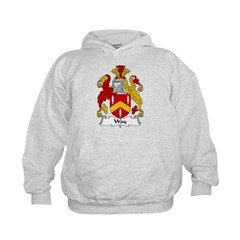 Way Family Crest Hoodie