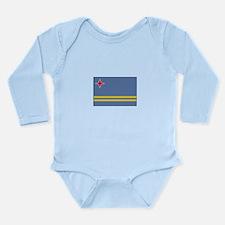 Aruba, Flag Body Suit