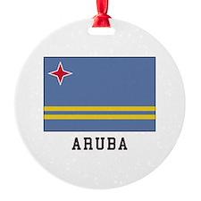 Aruba Ornament