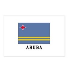 Aruba Postcards (Package of 8)