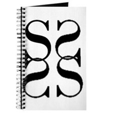 The Shanta Logo Journal