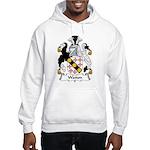 Watton Family Crest Hooded Sweatshirt