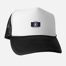 Astana, Kazakhstan Trucker Hat
