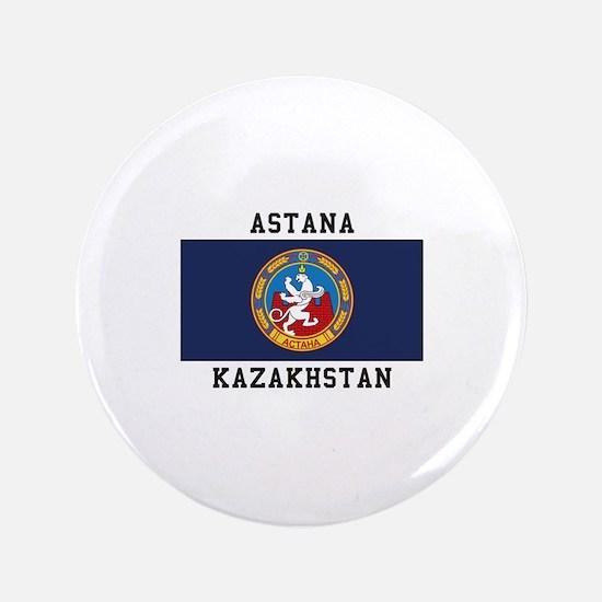 Astana, Kazakhstan Button