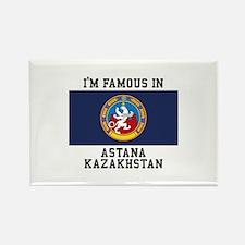 Famous In Kazakhstan Magnets