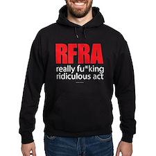 RFRA Real Meaning Hoodie