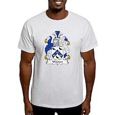 Watson Family Crest T-Shirt