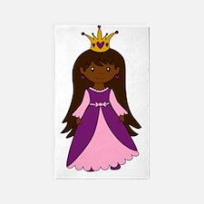 Princess Area Rug