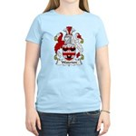 Waterton Family Crest Women's Light T-Shirt