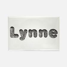 Lynne Wolf Rectangle Magnet