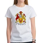 Waterman Family Crest Women's T-Shirt