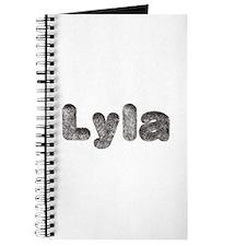 Lyla Wolf Journal
